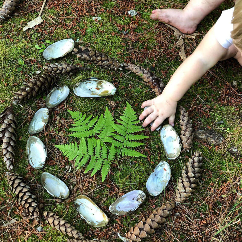 nature early learning